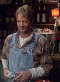 Norbert Weisser in Northern Exposure